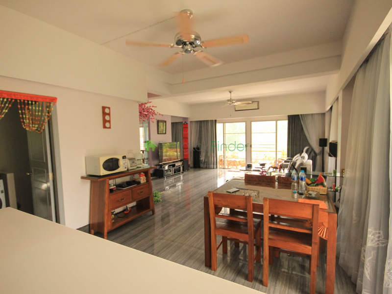 Lamphun-Alpine-Golf,Chiang Mai,Thailand 50130,1 Bedroom Bedrooms,2 BathroomsBathrooms,Condo,Chiang Mai Golf Mansion,5832
