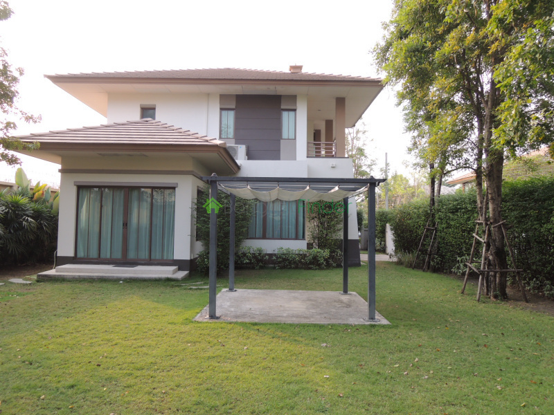 Bangna-Trad,Bangkok,Thailand,3 Bedrooms Bedrooms,3 BathroomsBathrooms,House,Setthasiri Bangna,5834