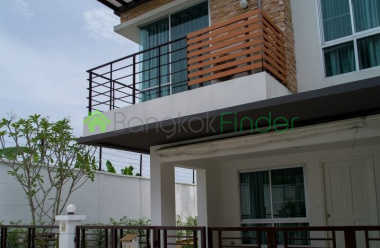 Bangna Srinakarin, Bangkok, Thailand, 3 Bedrooms Bedrooms, ,3 BathroomsBathrooms,Town House,For Sale,5835