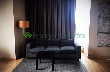 Sathorn, Bangkok, Thailand, 1 Bedroom Bedrooms, ,1 BathroomBathrooms,Condo,For Rent,Sky Villa,5838