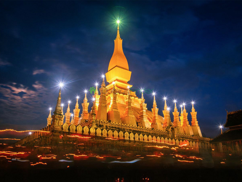 Chomcheng,Vientiane,Laos,1 Bedroom Bedrooms,1 BathroomBathrooms,Condo,5855