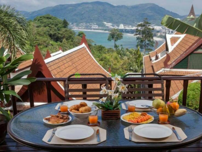 7/1 Meuang Hern, Patong, Phuket, Thailand, 4 Bedrooms Bedrooms, ,4 BathroomsBathrooms,Villa,For Sale,Ban Yin Dee Villa Patong,Meuang Hern,5859