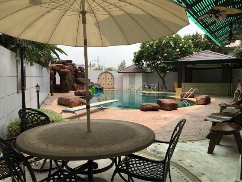 Bangna, Bangna, Bangkok, Thailand, 5 Bedrooms Bedrooms, ,5 BathroomsBathrooms,House,For Sale,Bangna,5860