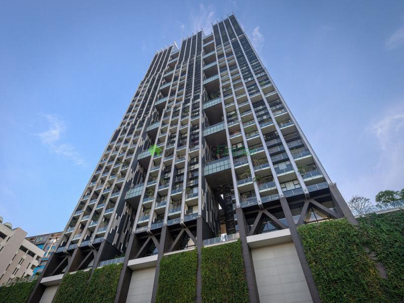 Bangkok, Sathon, Bangkok, Thailand 10120, 1 Bedroom Bedrooms, ,1 BathroomBathrooms,Condo Building,Rent or Sale,6076
