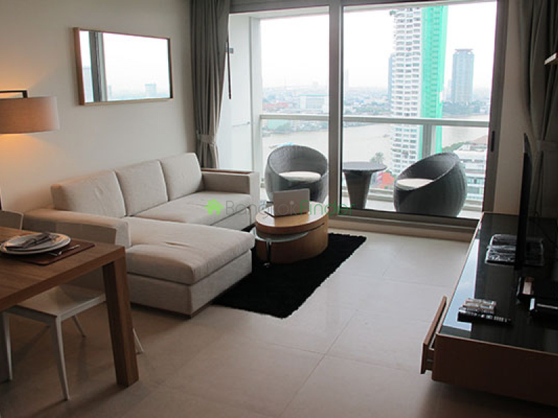 Bangkok, Khlong San, Bangkok, Thailand 10600, 1 Bedroom Bedrooms, ,1 BathroomBathrooms,Condo Building,Rent or Sale,6080