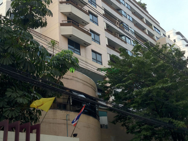 Bangkok, Pathum Wan, Bangkok, Thailand 10330, 1 Bedroom Bedrooms, ,1 BathroomBathrooms,Condo Building,Rent or Sale,6106