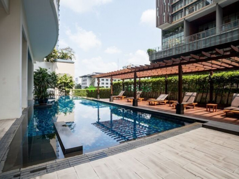 Bangkok, Pathum Wan, Bangkok, Thailand 10330, 1 Bedroom Bedrooms, ,1 BathroomBathrooms,Condo Building,Rent or Sale,6124
