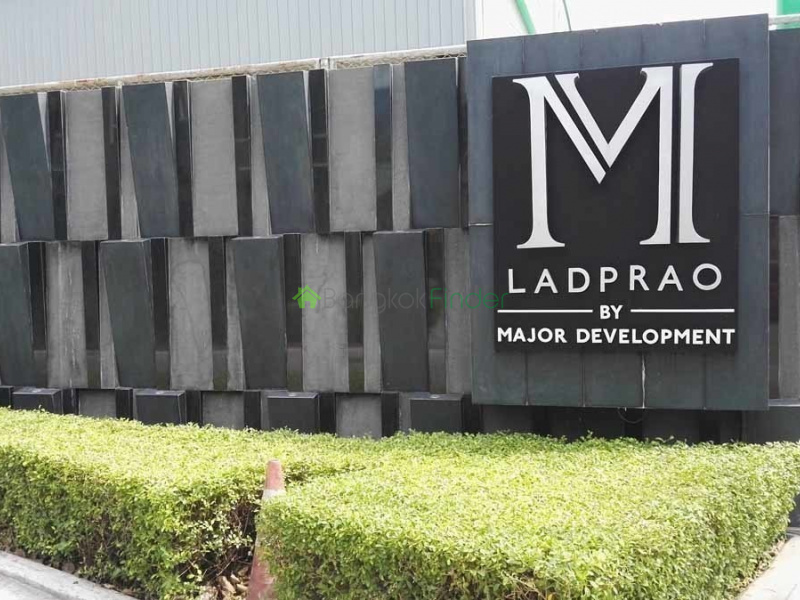 M ladprao 2 bedrooms, 3 bedrooms, 1 bedrooms near BTS phhon yothin, condo for rent or sale in Bangkok near BTS phahon yothin