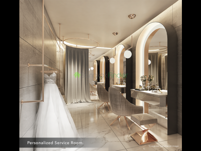 Celes Asoke            Watthana, Bangkok The Celes Asoke condominium project hopes to be the yardstick for premium residential properties in the beautiful city of Bangkok. It is situated at the heart of Bangkok with all the amenities in close proximity, and also boasting the best of local amenities. Residents at the building will get to enjoy easy access to local amenities such as  international schools, restaurants, entertainment outlets, shopping malls, banks and the BTS Asoke is just 10 minutes away on foot. The good network of roads in the locality allows for easy reach to other parts of the city. There are pointers that this building will be a complete sell out before its completion and should you be looking to live in this top-class building, do get in touch with us at Bangkokfinder to learn more. ABOUT Celes Asoke is a high-rise condominium project developed by LUCKY LIVING CO., LTD in the beautiful city of Bangkok. The building comprises of a single tower with 40 floors and flaunts a total of 217 units. The building is currently under construction and is set for completion in 2020. Condo ranges from studio to 3 bedrooms.  LOCATION Celes Asoke is conveniently located at 23 Thanon Asok Montri, Khwaeng Khlong Toei Nuea, Khet Watthana, Krung Thep Maha Nakhon 10110. As a resident in the building, you get to enjoy easy access to the following local amenities: SHOPS  Prasanmit Plaza (Bunkun Building 1888) – 290 m  Terminal 21 – 330 m  Villa Market (Ambassador) – 1 km Metro Mall --280 m  Tops Market (Robinson Sukhumvit 19) – 560  RESTAURANTS Tapas Y Vino – 72 m M 3 Restaurant – 140 m  Atelier – 30 m  Anyo Ha Se Yo Restaurant – 270 m Ez\'s (Sino-Thai Tower) – 240 m  SCHOOLS Taekwando – 500 m ST. Stephen\'s International School – 500 m  Health Land Thai Massage School --310 m   Sinakharinwirot University, Prasanmit Campus – 960 m Wattana Wittaya Academy – 860 m LOCATION Celest Asoke is a sort-after condominium for those with high taste therefore it boasts facilities s