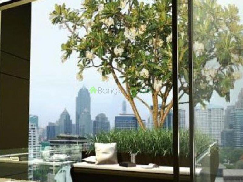 Bangkok, Pathum Wan, Bangkok, Thailand 10330, 1 Bedroom Bedrooms, ,1 BathroomBathrooms,Condo Building,Rent or Sale,6308