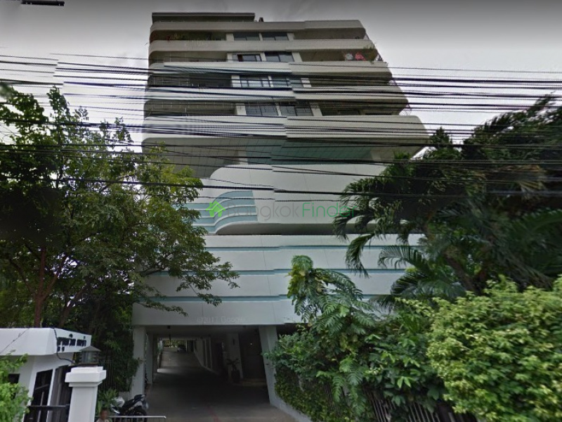 Bangkok, Khlong Toei, Bangkok, Thailand 10110, 1 Bedroom Bedrooms, ,1 BathroomBathrooms,Condo Building,Rent or Sale,6316