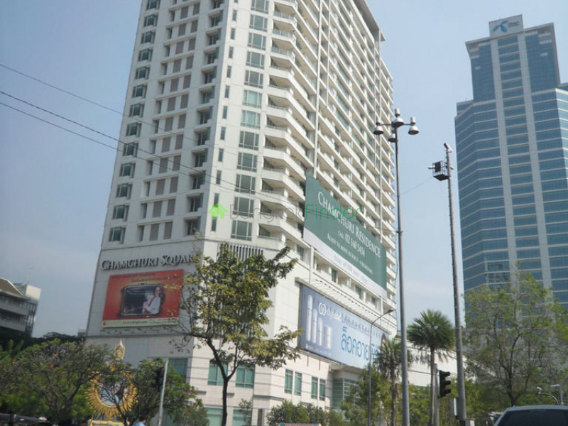 Bangkok- Pathum Wan- Bangkok- Thailand 10330, 1 Bedroom Bedrooms, ,1 BathroomBathrooms,Condo Building,Rent or Sale,6439