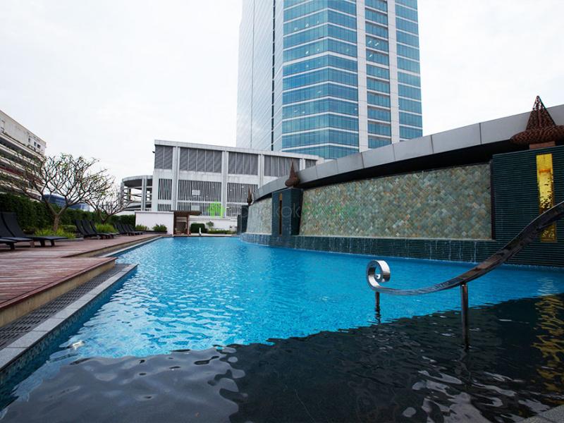 Bangkok- Pathum Wan- Bangkok- Thailand 10330, 1 Bedroom Bedrooms, ,1 BathroomBathrooms,Condo Building,Rent or Sale,6439
