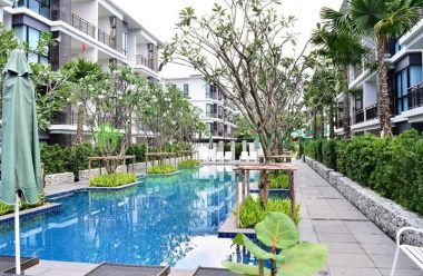 Bangkok, Mueang Phuket, Phuket, Thailand 83100, 1 Bedroom Bedrooms, ,1 BathroomBathrooms,Condo Building,For Sale,6440