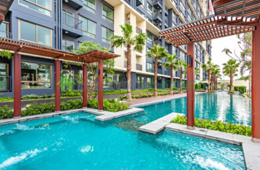 Bangkok- Huai Khwang- Bangkok- Thailand 10310, 1 Bedroom Bedrooms, ,1 BathroomBathrooms,Condo Building,Rent or Sale,6442