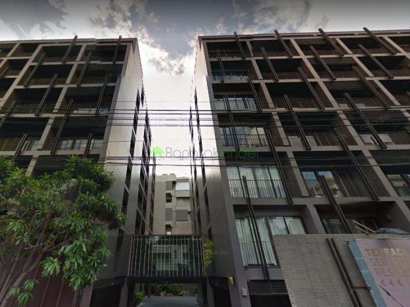 Bangkok, Pathum Wan, Bangkok, Thailand 10330, 1 Bedroom Bedrooms, ,1 BathroomBathrooms,Condo Building,Rent or Sale,6443