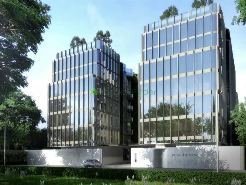 Bangkok, Khlong Toei, Bangkok, Thailand 10110, 1 Bedroom Bedrooms, ,1 BathroomBathrooms,Condo Building,Rent or Sale,6444