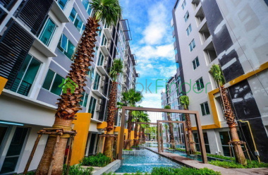 Bangkok, Bang Bua Thong, Nonthaburi, Thailand 11110, 1 Bedroom Bedrooms, ,1 BathroomBathrooms,Condo Building,Rent or Sale,6446
