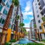 Bangkok,Bang Bua Thong,Nonthaburi,Thailand 11110,1 Bedroom Bedrooms,1 BathroomBathrooms,Condo Building,6446