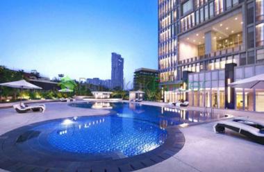Bangkok,Jakarta Selatan,Jakarta,Thailand 12910,1 Bedroom Bedrooms,1 BathroomBathrooms,Condo,6447