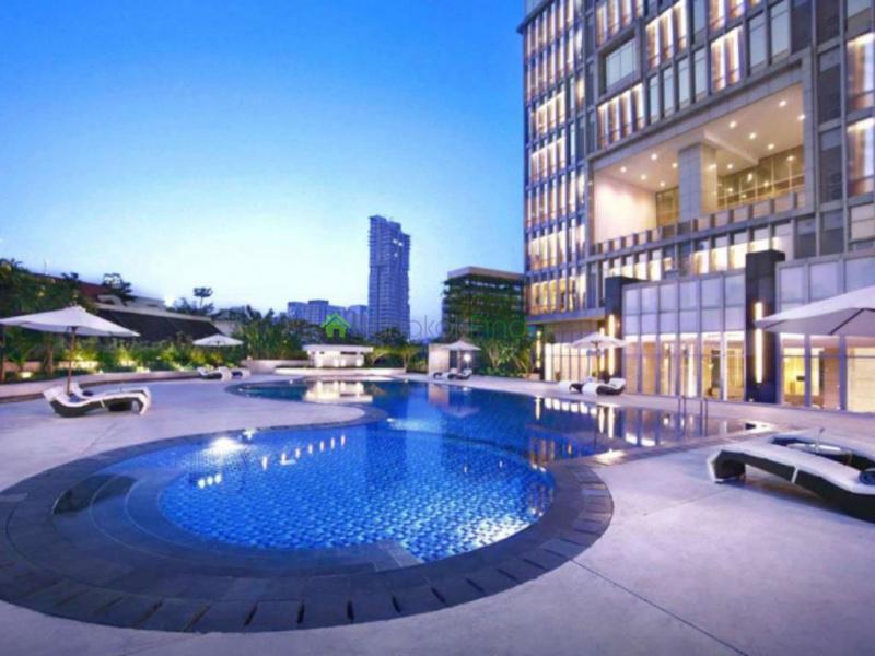 Bangkok, Jakarta Selatan, Jakarta, Thailand 12910, 1 Bedroom Bedrooms, ,1 BathroomBathrooms,Condo,For Rent,6447