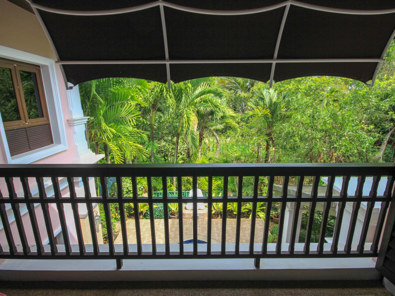 large villa sale boat lagoon phuket, villa sale phuket, investment villa phuket