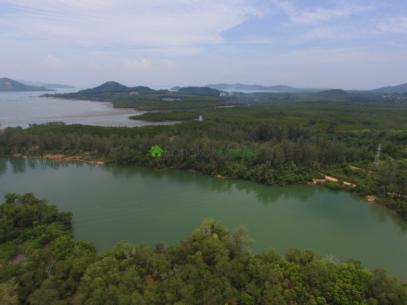 Maikhao, Mueang Phuket, Thailand, ,Land,For Sale,6462