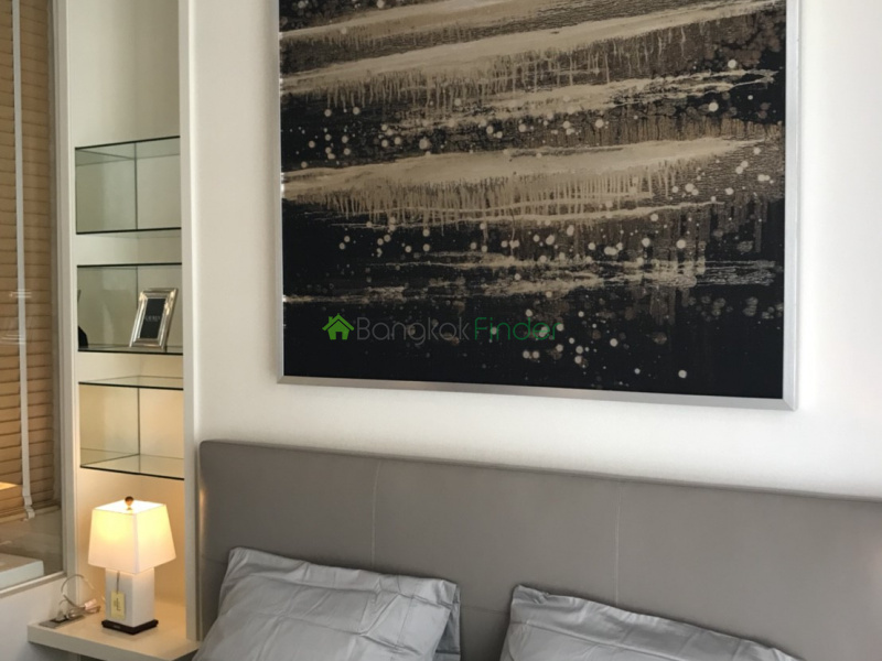 Sukhumvit, Phrom Phong, Thailand, 1 Bedroom Bedrooms, ,1 BathroomBathrooms,Condo,For Rent, The XXXIX,6465