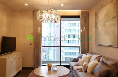 Sukhumvit 39,Phrom Phong,Thailand,1 Bedroom Bedrooms,1 BathroomBathrooms,Condo,The XXXIX,6465