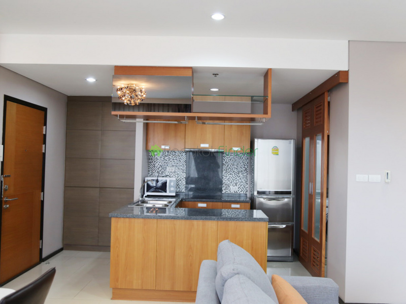 Krung Thonburi,Sathorn,Thailand,2 Bedrooms Bedrooms,2 BathroomsBathrooms,Condo,Villa Sathorn ,6466