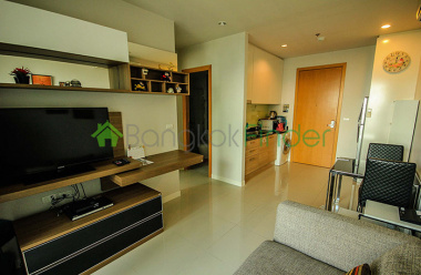 Bangkok, Makkasan, Bangkok, Thailand, 1 Bedroom Bedrooms, ,1 BathroomBathrooms,Condo,For Rent,The Circle,30,6467