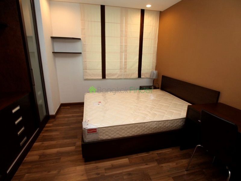 Bangkok, Rajadamri, Thailand, 2 Bedrooms Bedrooms, ,2 BathroomsBathrooms,Condo,For Rent,The Rajdamri,6473