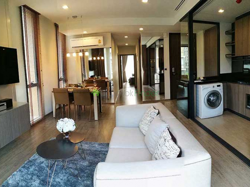 Sukhumvit Soi 77,On Nut,Thailand,2 Bedrooms Bedrooms,2 BathroomsBathrooms,Condo,Mori Haus,6475, Mori Haus