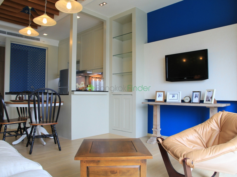 Sukhumvit- Ekamai- Thailand, 2 Bedrooms Bedrooms, ,2 BathroomsBathrooms,Condo,For Rent,Noble Reveal,6476