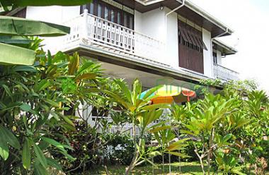 Sukkhumvit 71,Phra Khanong,Thailand,4 Bedrooms Bedrooms,4 BathroomsBathrooms,Villa,6478