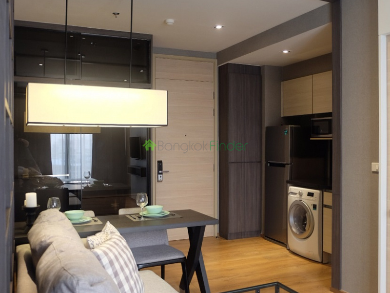 Sukhumvit, Phrom Phong, Thailand, 1 Bedroom Bedrooms, ,1 BathroomBathrooms,Condo,For Rent,Park 24,6479