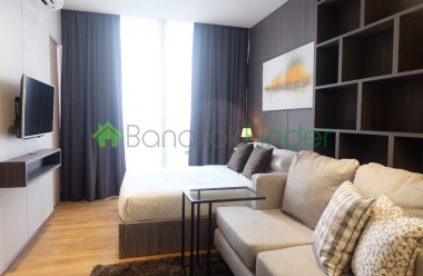 Sukhumvit 24,Phrom Phong,Thailand,1 Bedroom Bedrooms,1 BathroomBathrooms,Condo,Park 24,6479