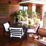 Sukhumvit 61, Ekamai, Thailand, 5 Bedrooms Bedrooms, ,5 BathroomsBathrooms,Condo,For Rent,Baan Ananda,6480