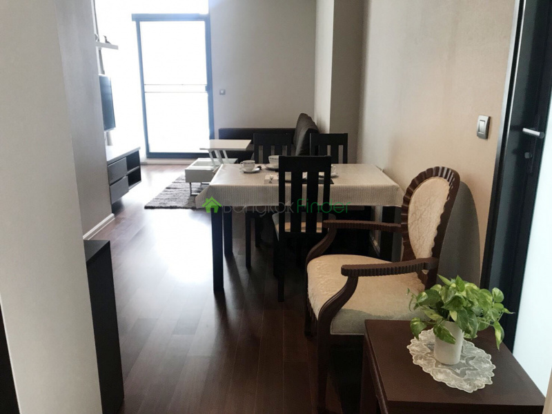 Sukhumvit Soi 39, Phrom Phong, Thailand, 1 Bedroom Bedrooms, ,1 BathroomBathrooms,Condo,For Rent,The Diplomat 39,6483