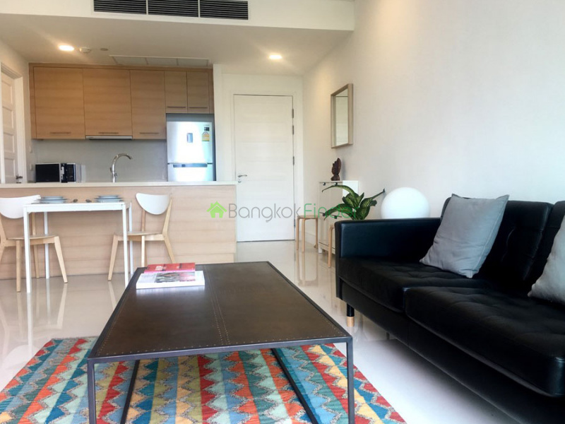 Sukhumvit Soi 22, Phrom Phong, Thailand, 2 Bedrooms Bedrooms, ,2 BathroomsBathrooms,Condo,For Rent,Aguston,6484