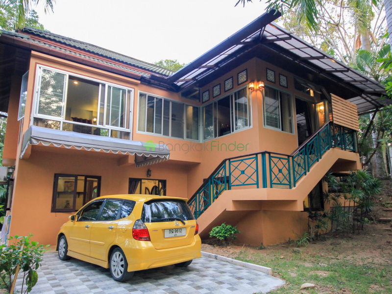Soi Yotsane, Chalong, Mueang Phuket, Thailand, 3 Bedrooms Bedrooms, ,2 BathroomsBathrooms,House,For Rent,6487