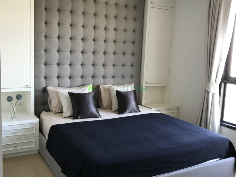 Thonglor, Thonglor, Thailand, 1 Bedroom Bedrooms, ,1 BathroomBathrooms,Condo,For Rent,HQ Thonglor by Sansiri,6490