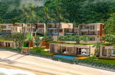 Kamala, Mueang Phuket, Thailand, 4 Bedrooms Bedrooms, ,4 BathroomsBathrooms,Villa,For Sale,6491