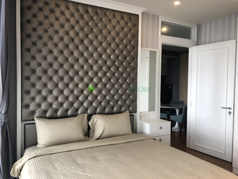 Sukhumvit, Phrom Phong, Thailand, 2 Bedrooms Bedrooms, ,2 BathroomsBathrooms,Condo,For Rent,Park 24,6495