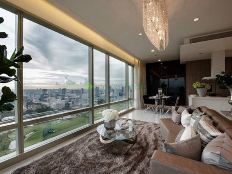 Bangkok- Rajadamri- Thailand, 2 Bedrooms Bedrooms, ,2 BathroomsBathrooms,Condo,For Rent,185 Rajdamri,6496
