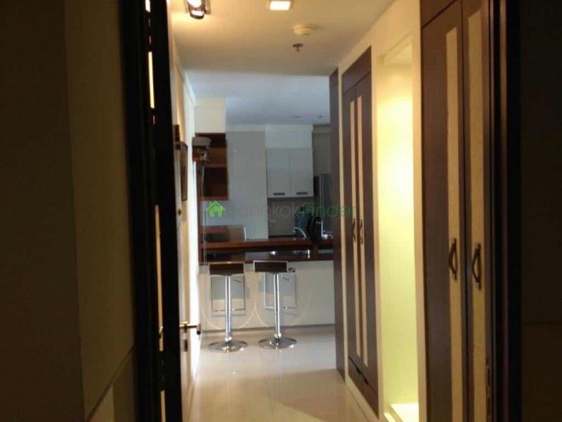 Bangkok, Nana, Thailand, 2 Bedrooms Bedrooms, ,2 BathroomsBathrooms,Condo,For Sale,Sukhumvit City Resort ,6501