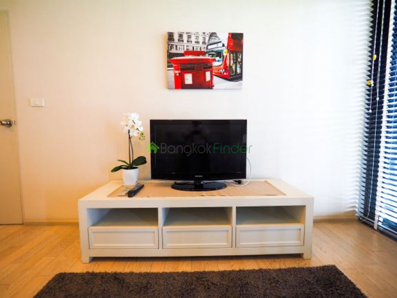 Bangkok, Thonglor, Thailand, 1 Bedroom Bedrooms, ,1 BathroomBathrooms,Condo,For Rent,rent a home on bangkokfinder,6502