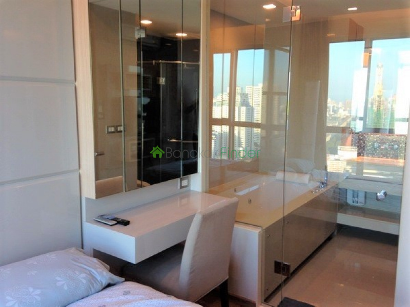 Bangkok, Phetburi, Thailand, 1 Bedroom Bedrooms, ,1 BathroomBathrooms,Condo,For Sale,hfhfie,6503