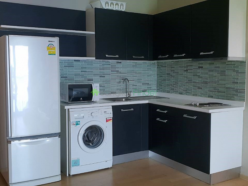 Bangkok, Ekamai, Thailand, 1 Bedroom Bedrooms, ,1 BathroomBathrooms,Condo,For Rent,ea,6504
