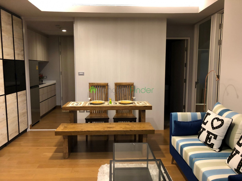 Bangkok, Phrom Phong, Thailand, 2 Bedrooms Bedrooms, ,2 BathroomsBathrooms,Condo,For Rent,k,6505